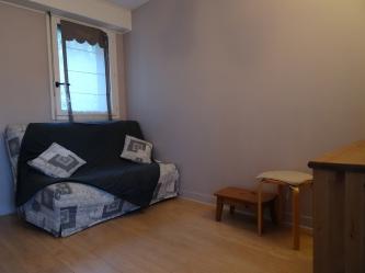 Les Orres, Chalet Le Pelve : appartement le Blanchon_10