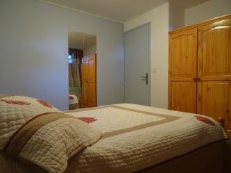 Les Orres, Chalet Le Pelve : appartement le Blanchon_3