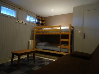 Les Orres, Chalet Le Pelve : appartement le Blanchon_7