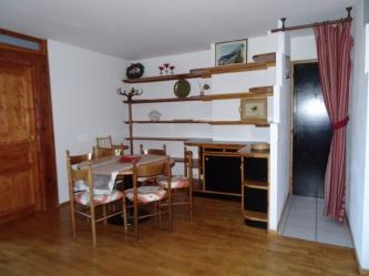 Les Orres, Chalet Le Pelve : appartement le Lagopède_10