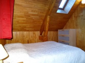 Les Orres, Chalet Le Pelve : appartement le Lagopède_4